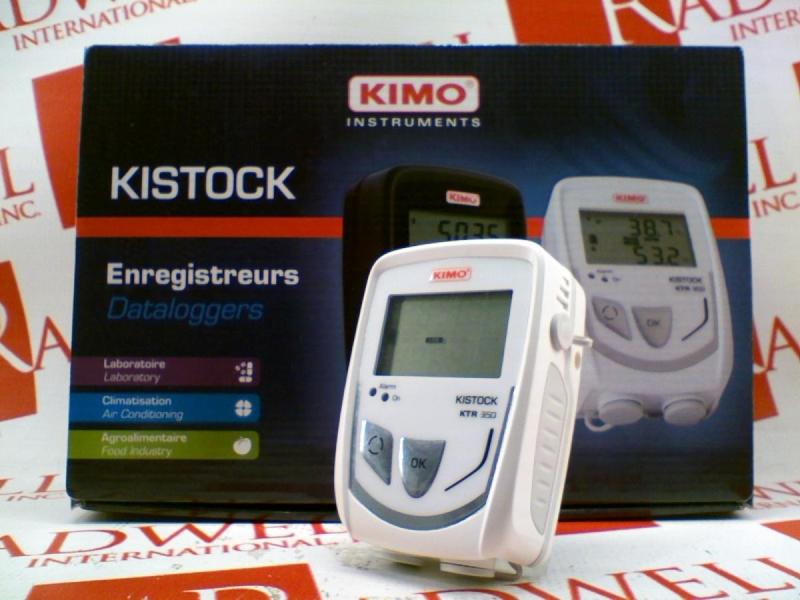 KIMO INSTRUMENTS KTR350