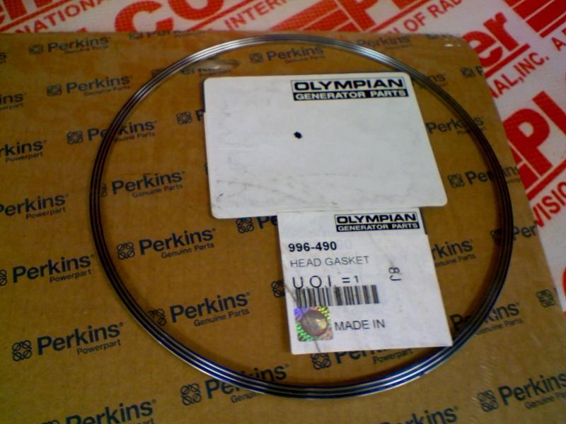 996-490 by OLYMPIAN GENERATOR PARTS - Buy or Repair at