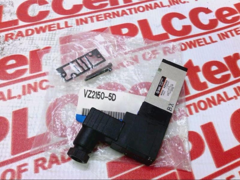 SMC VZ21505D