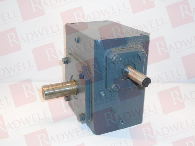 STERL TRONIC 262BR015002