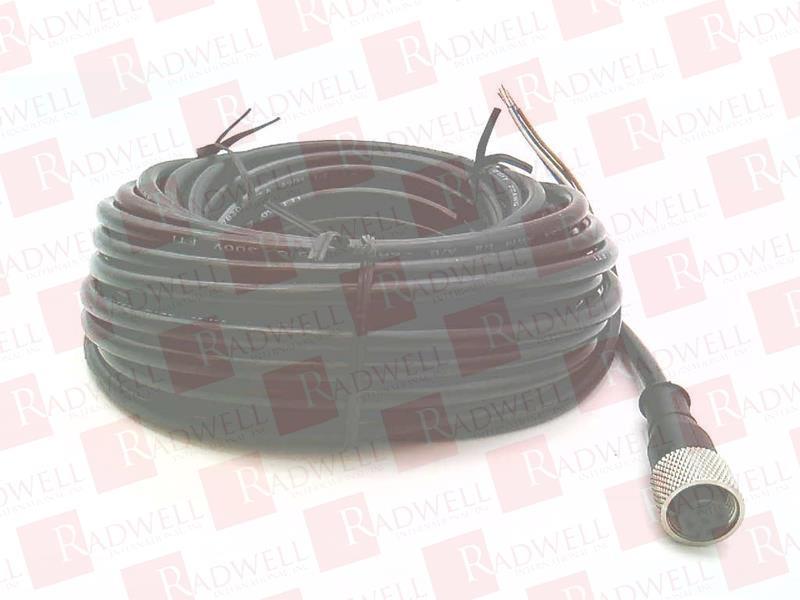BANNER ENGINEERING MQDC-430 1