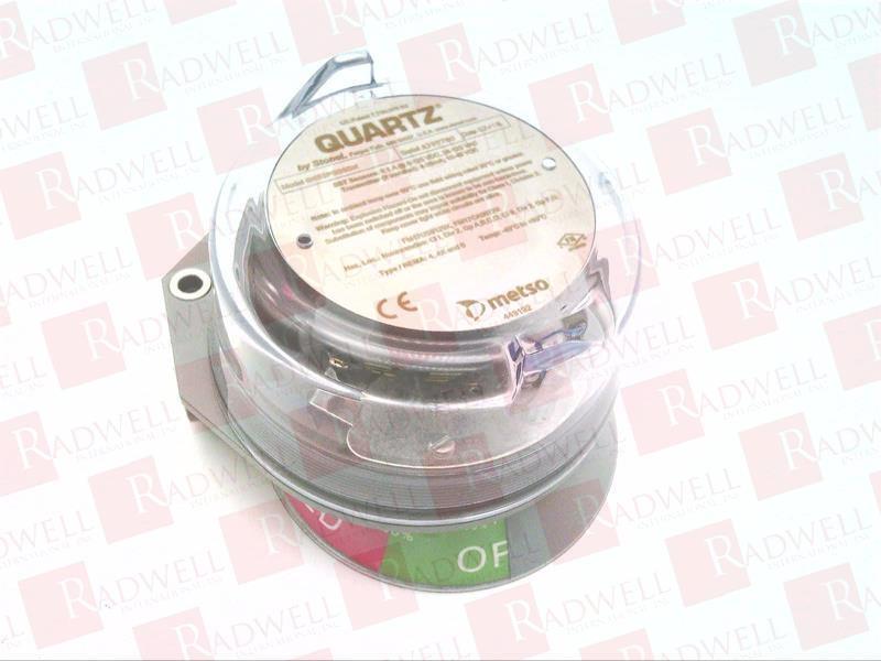 STONEL CORPORATION QN33P02SDM 1