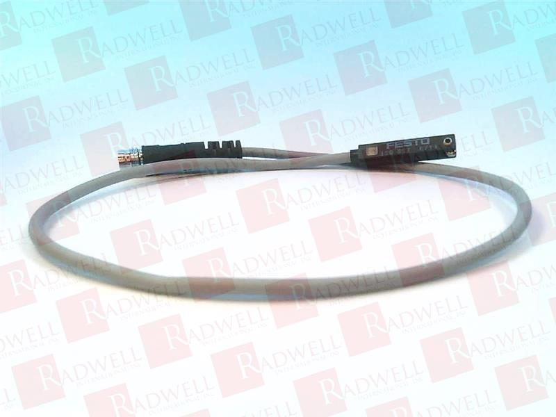 FESTO ELECTRIC SME-8-S-LED-24