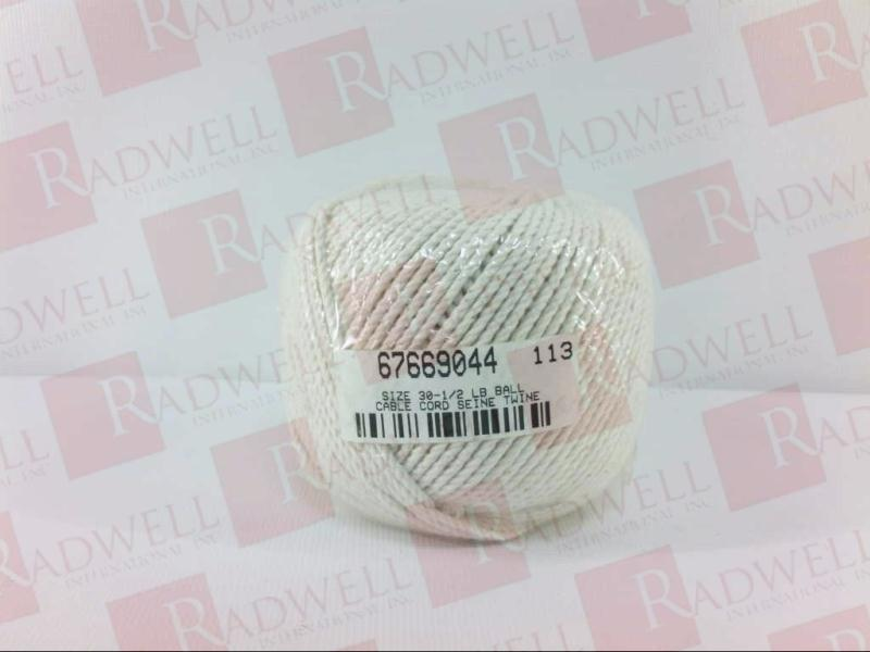AAMSTRAND ROPES & TWINES 47600