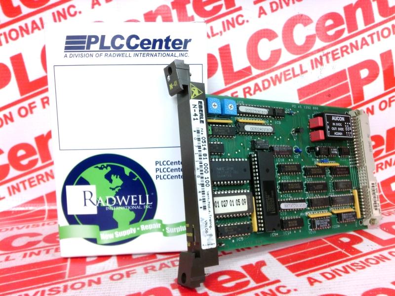 SCHNEIDER ELECTRIC 0514-81-000-100