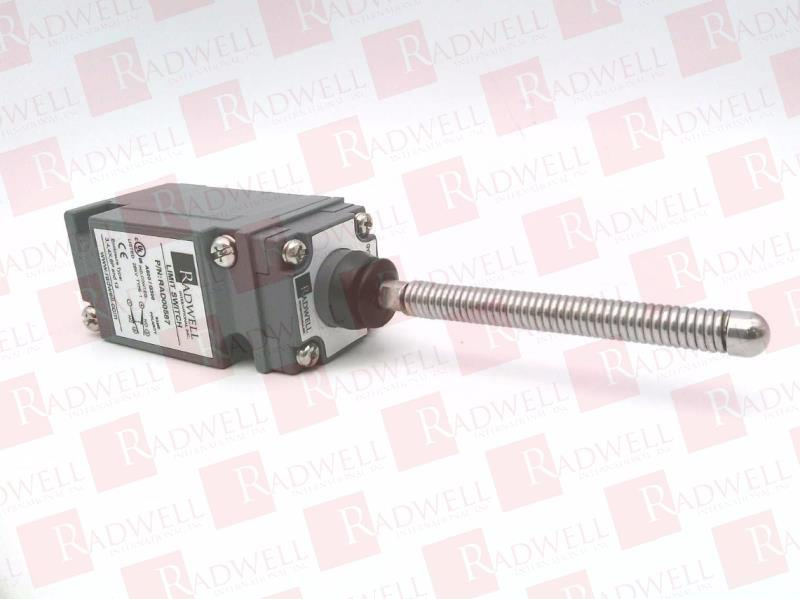 RADWELL VERIFIED SUBSTITUTE LSK1A-8C-SUB