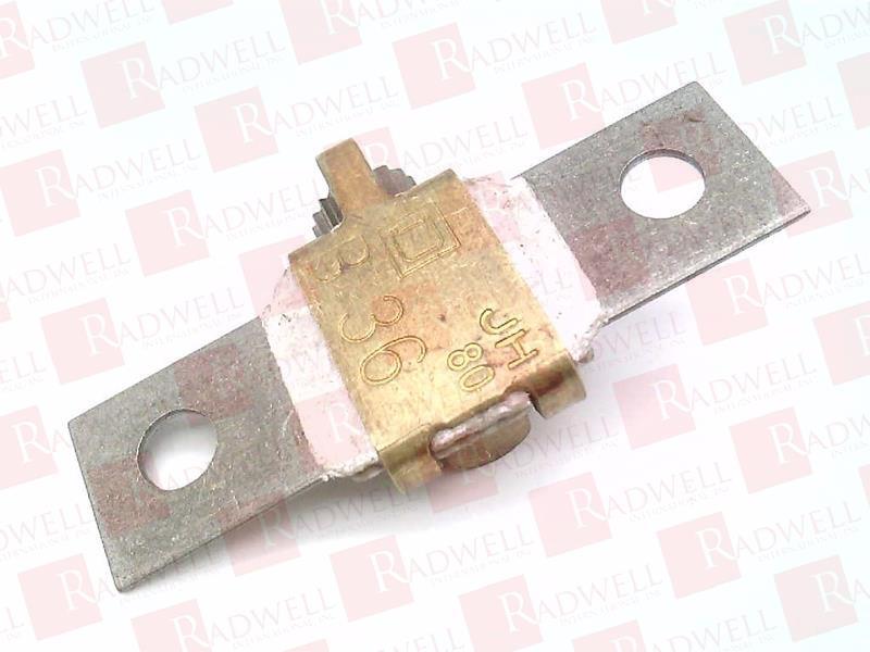 SCHNEIDER ELECTRIC B36.0 1
