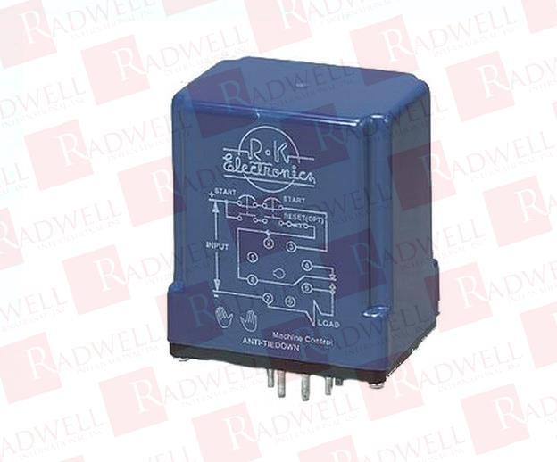 RK ELECTRONICS ATB-115A-4-5S 0