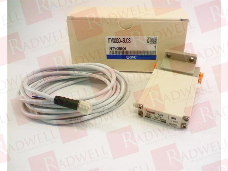 SMC ITV0030-3UCS