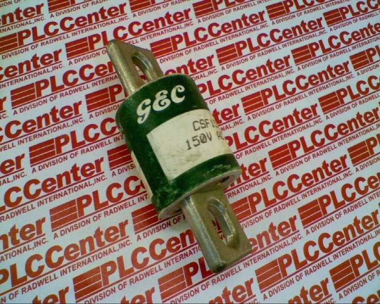 GEC CSF15X300
