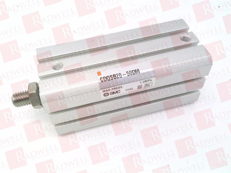 SMC CDQSB20-50DM