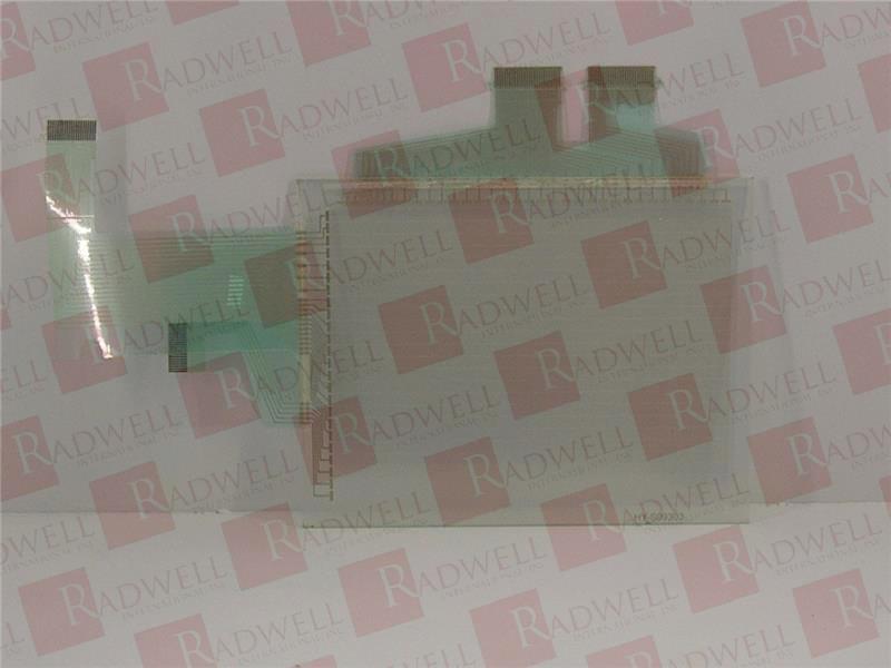 RADWELL VERIFIED SUBSTITUTE NS8-TV00B-V1-SUB-TOUCHGLASS
