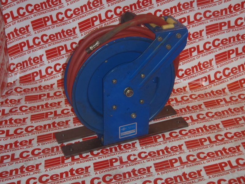 COXREELS INC P-LP-130