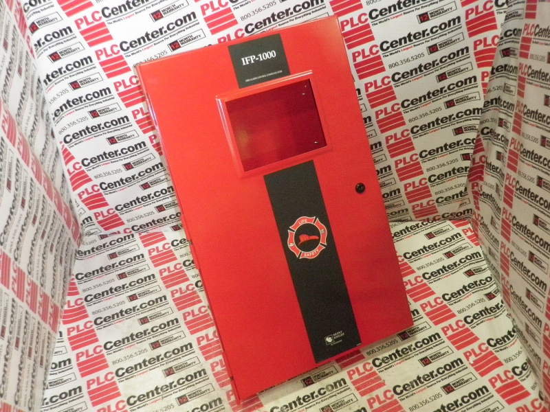 SILENT KNIGHT SECURITY SYS IFP-1000CB