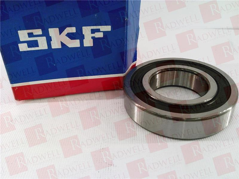 SKF 6208-2RS1