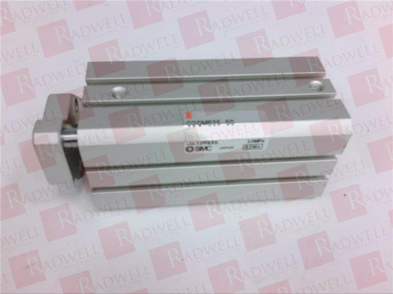 SMC CDQMB25-50
