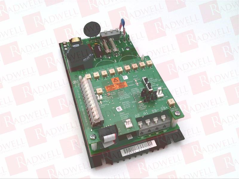 AMERICAN CONTROL ELECTRONICS NRG02-D240AC-4Q 0