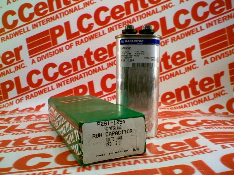 GENERAL ELECTRIC P291-1254