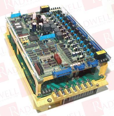 FANUC A06B-6059-H208 0