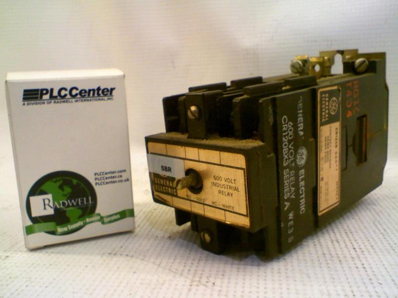 GENERAL ELECTRIC CR120B07122