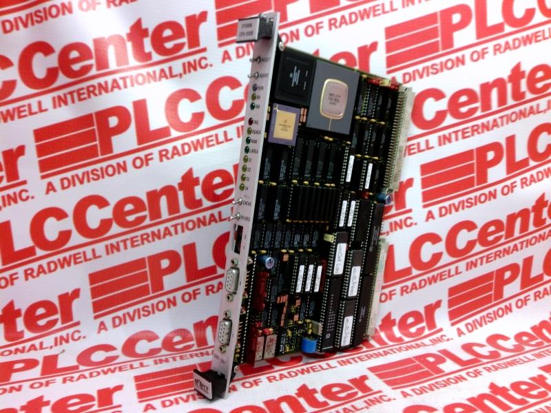 FORCE COMPUTERS CPU-33XB/C1