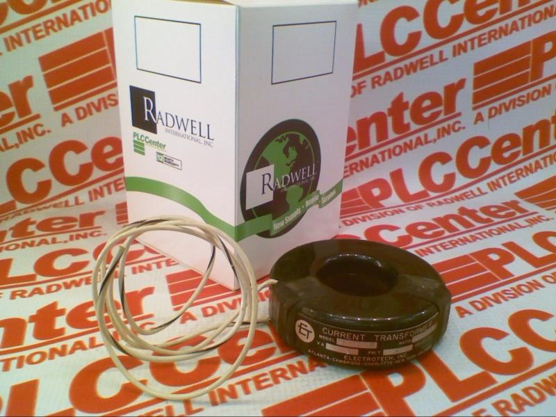 ELECTROTECH INC ET-1045-5N