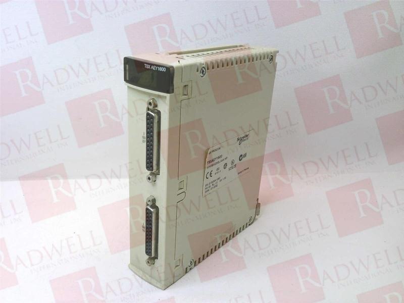 SCHNEIDER ELECTRIC TSX-AEY-1600