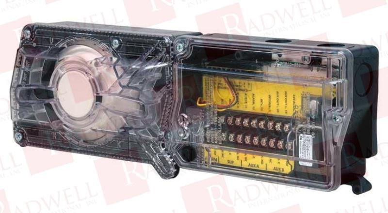 D4120 System Sensor Photo Electric Smoke Detector 2GWK9