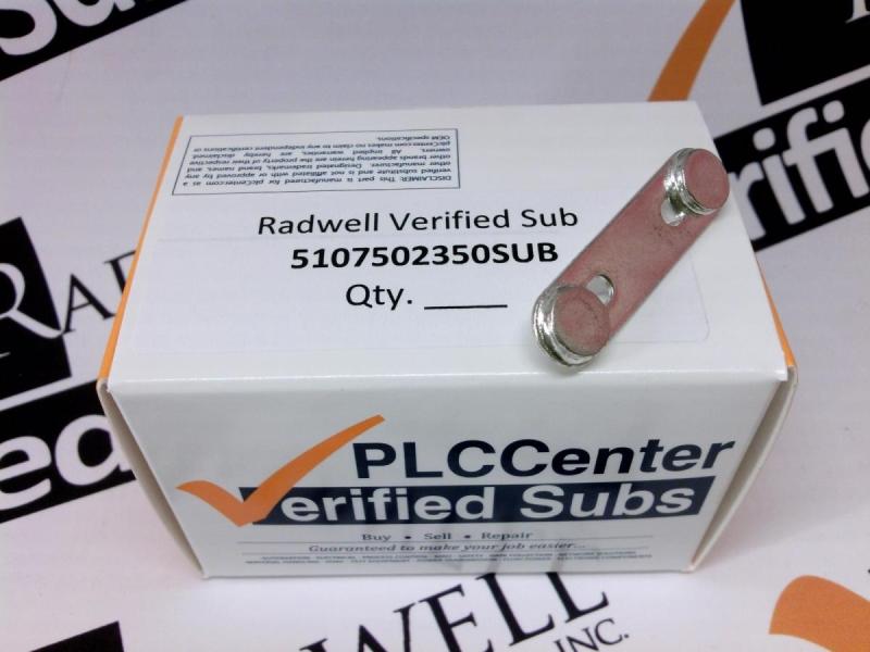 RADWELL VERIFIED SUBSTITUTE 5107502350SUB