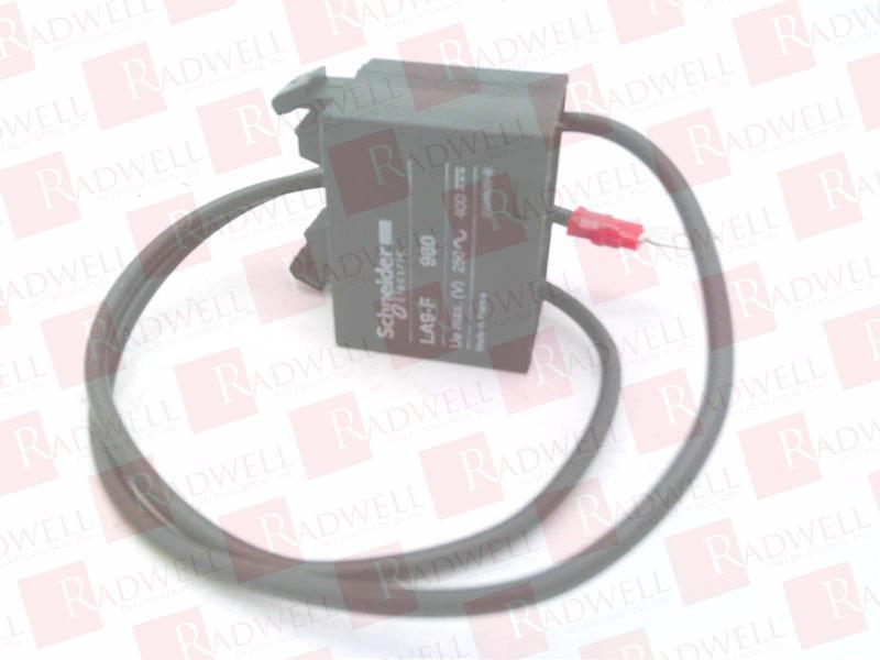 SCHNEIDER ELECTRIC LA9F980