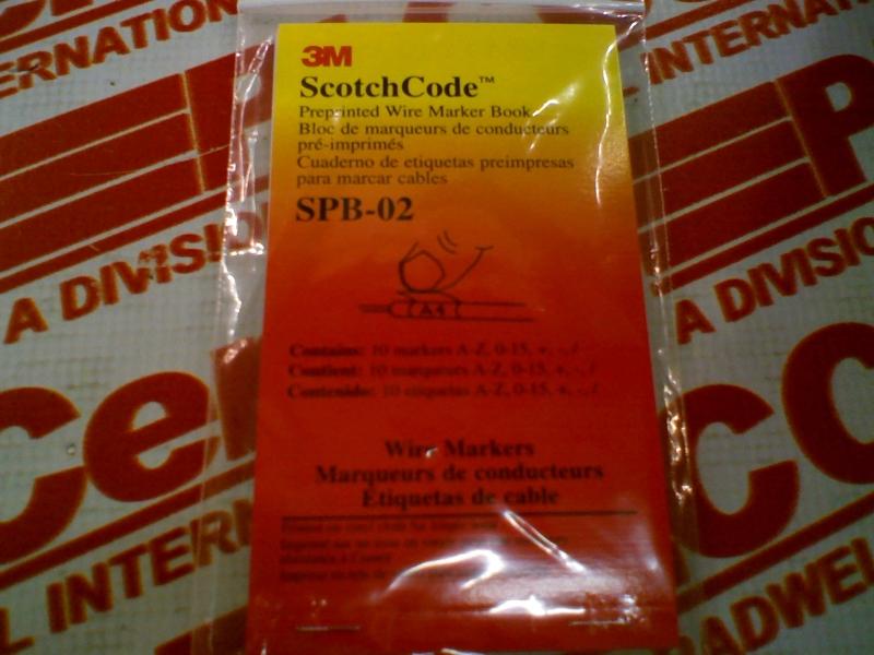 3M SPB-02