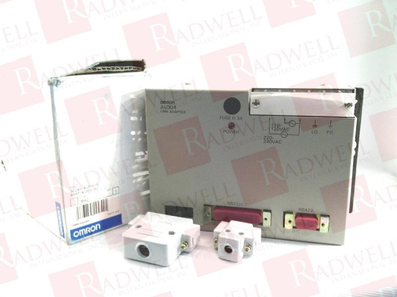 OMRON 3G2A9-AL004-PE