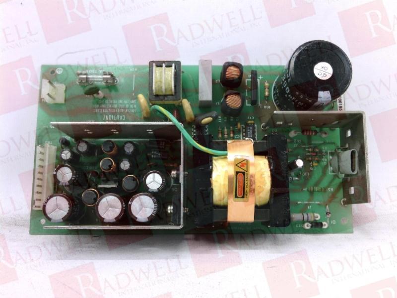 POWERS HOLDINGS INC UV-385-10