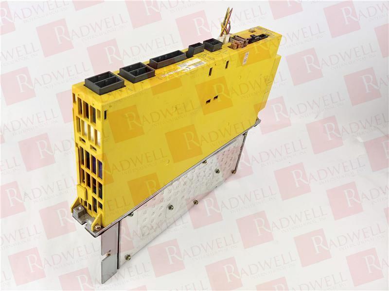 FANUC A06B-6093-H114 1