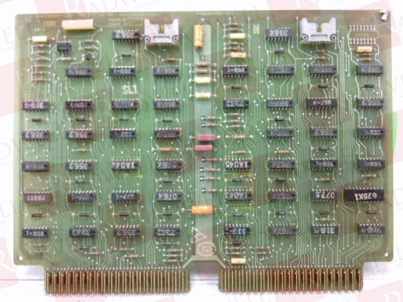 FANUC 44A294507-G02
