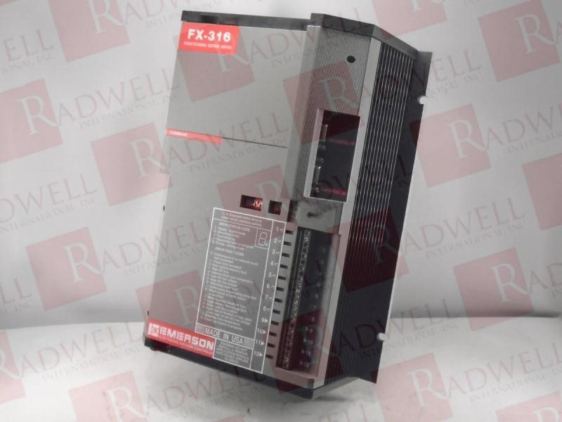NIDEC CORP FX-316