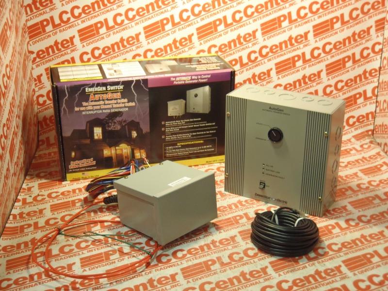 CONNECTICUT ELECTRIC INC ATS-12000