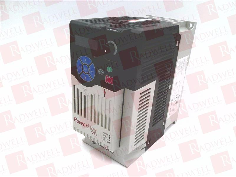 25B-D010N104 by ALLEN BRADLEY - Buy or Repair at Radwell - Radwell com