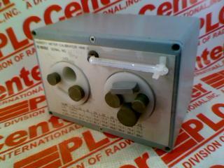 HMK 11 Humidity Meter Calibrator   /< Vaisala Model