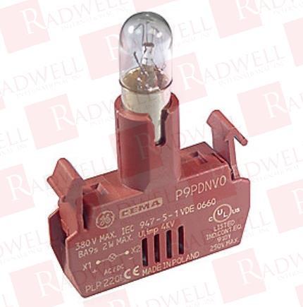 GENERAL ELECTRIC P9PDNVD