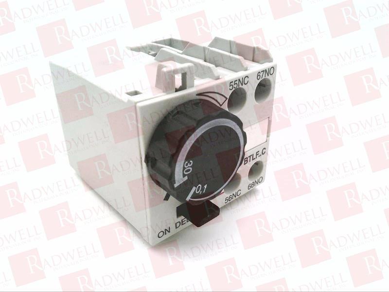 GENERAL ELECTRIC BTLF30C 1
