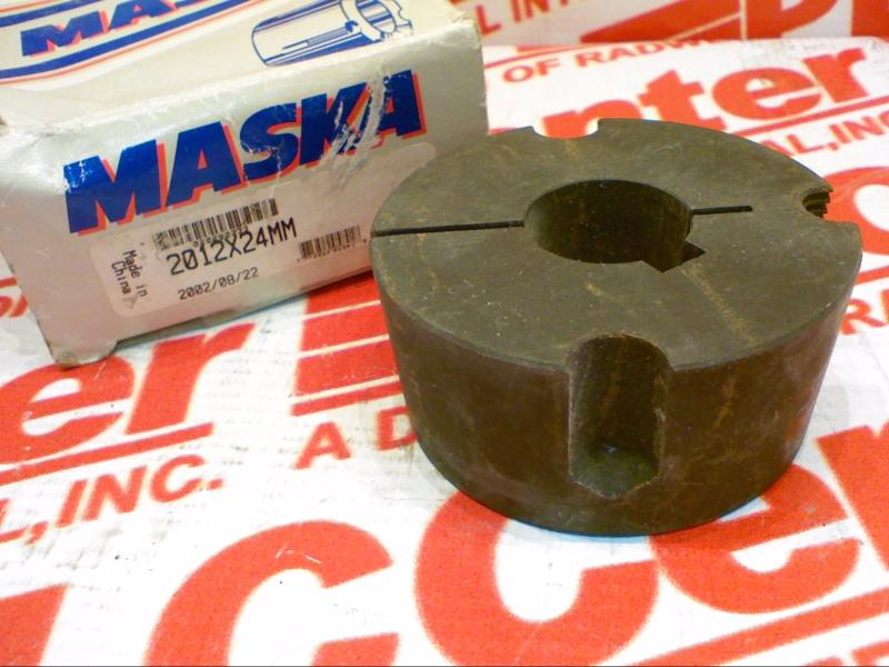 MASKA 2012X24MM