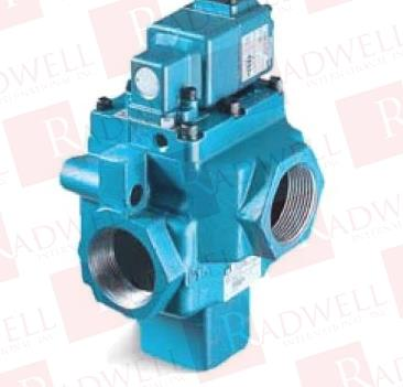 MAC VALVES INC 58C-33-611JA