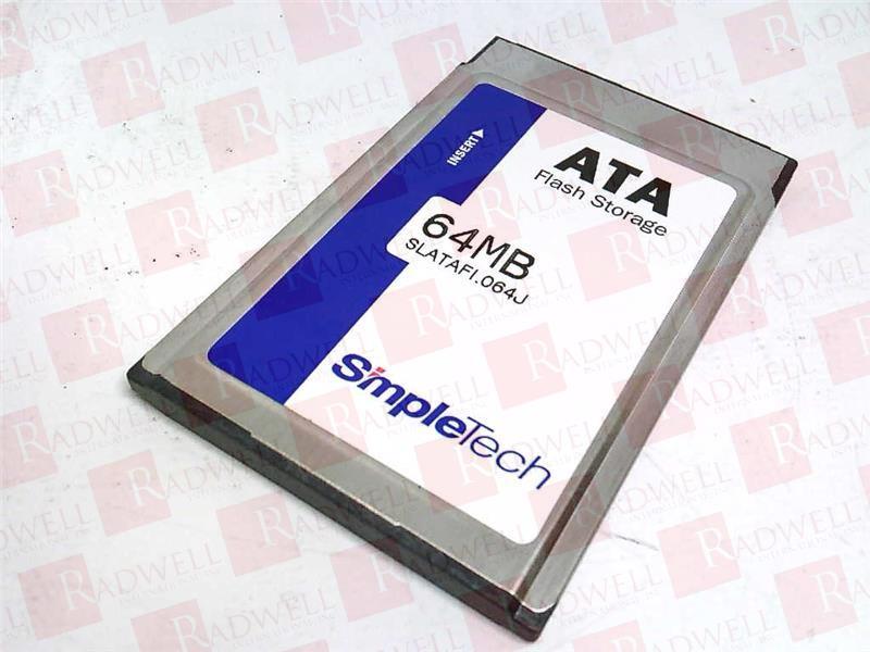 SIMPLE TECHNOLOGY SLATAFL064J