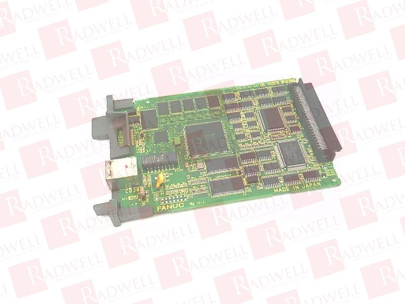 FANUC A20B-8100-0670