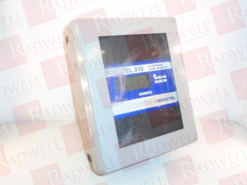 MAGNETROL 310-043F-11C