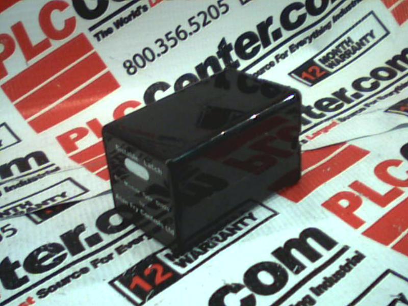 ALAN FRY CONTROLS LTD D1929