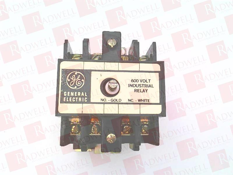GENERAL ELECTRIC CR120B04022