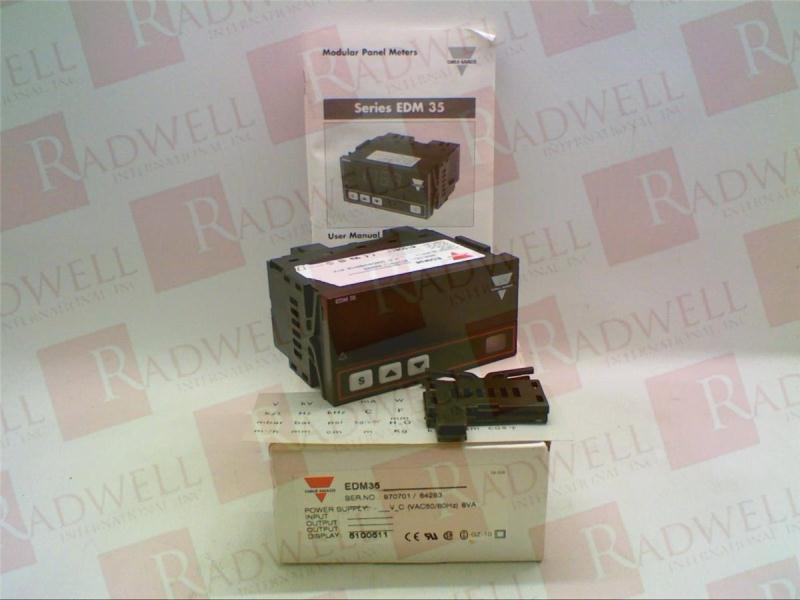 CARLO GAVAZZI 5100511 1