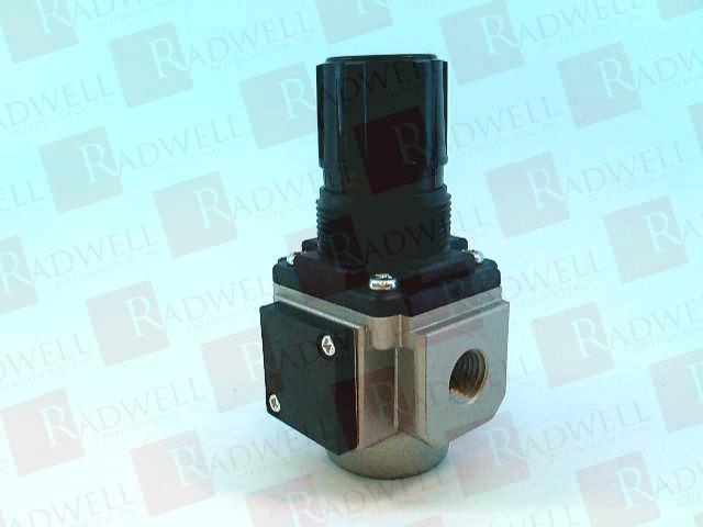 SMC AR25K-N02-Z
